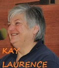 Kay Laurence Madrid